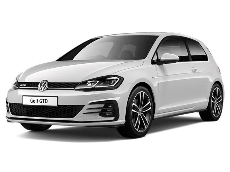 Volkswagen Golf Manuel Benzinli
