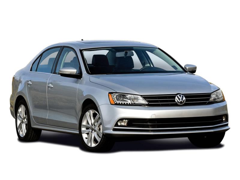 Volkswagen Jetta Otomatik Dizel