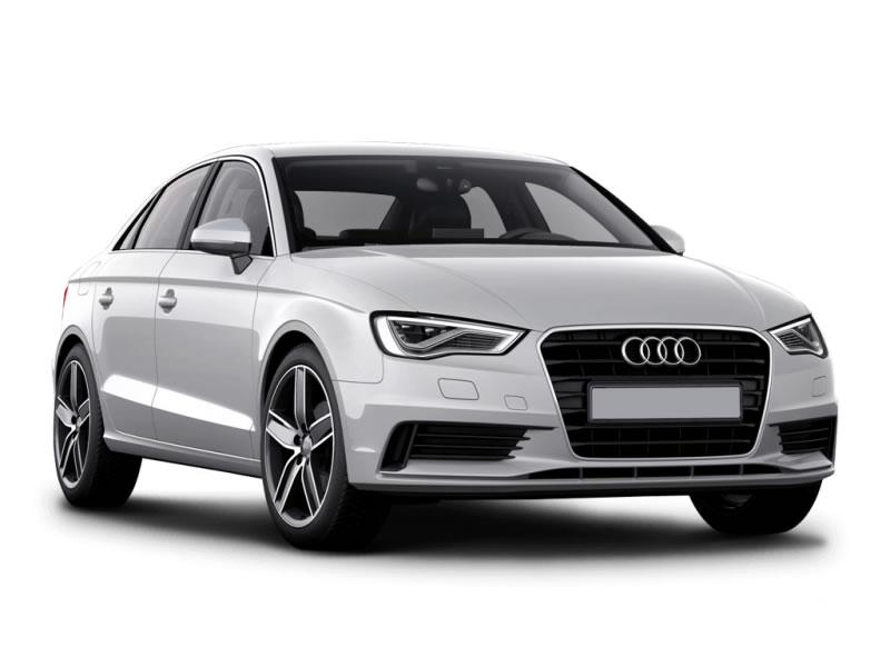 Audi A3 Otomatik Dizel