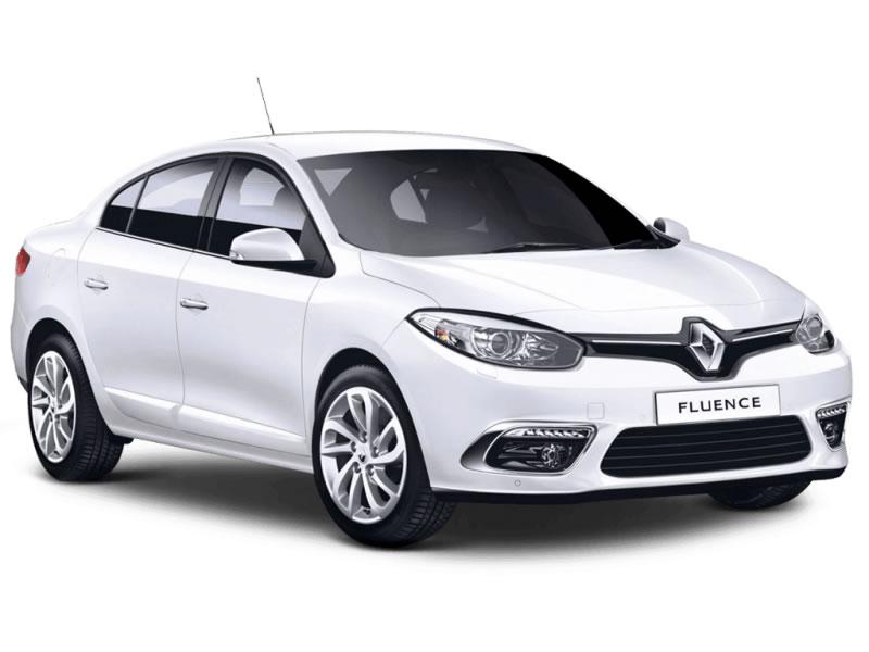 Renault Fluence Manuel Dizel